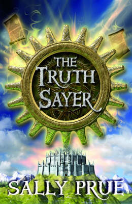 The Truth Sayer (Paperback)