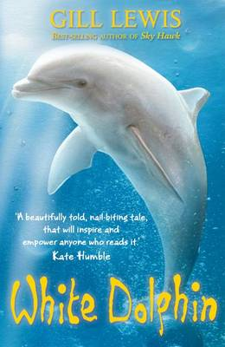 White Dolphin (Paperback)