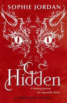 Hidden (Paperback)