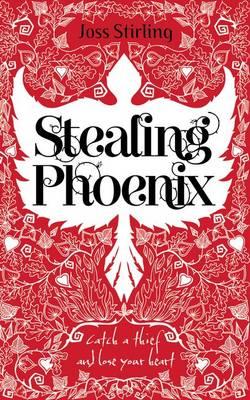 Stealing Phoenix (Paperback)