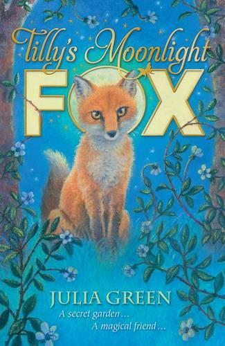 Tilly's Moonlight Fox (Paperback)