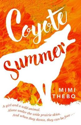 Coyote Summer (Paperback)