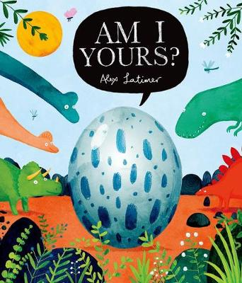 Am I Yours? (Paperback)