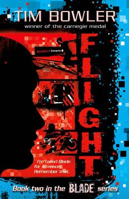 Blade: Flight - Blade (Paperback)