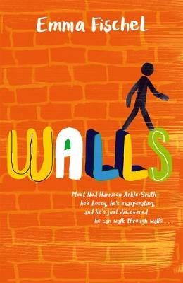 Walls (Paperback)