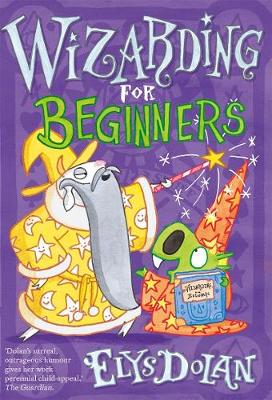 Wizarding for Beginners (Paperback)