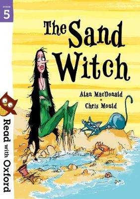 Read with Oxford: Stage 5: The Sand Witch - Read with Oxford (Paperback)