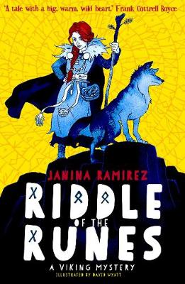 Riddle of the Runes (Paperback)