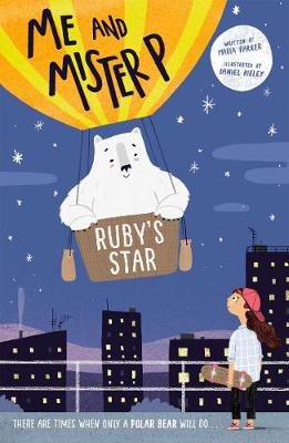 Me and Mister P: Ruby's Star (Paperback)