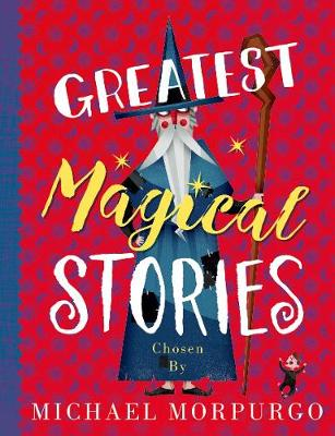 Greatest Magical Stories (Paperback)