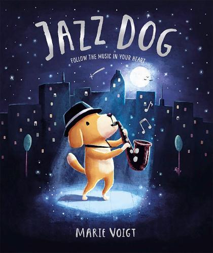 Jazz Dog (Hardback)