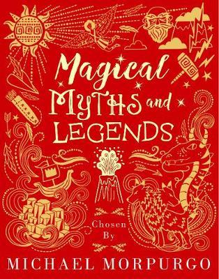 Magical Myths and Legends (Hardback)