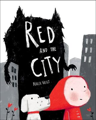 Red and the City (Hardback)