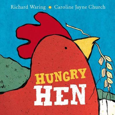 Hungry Hen (Paperback)