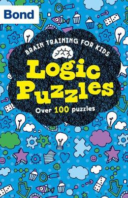 Bond Brain Training: Logic Puzzles - Bond Brain Training (Paperback)