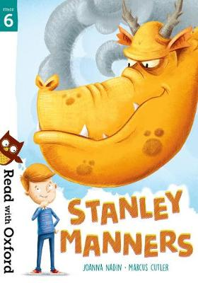 Read with Oxford: Stage 6: Stanley Manners - Read with Oxford (Paperback)
