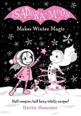 Isadora Moon Makes Winter Magic (Paperback)