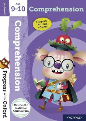 Progress with Oxford:: Comprehension: Age 9-10 - Progress with Oxford: