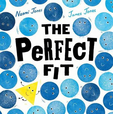 The Perfect Fit (Paperback)