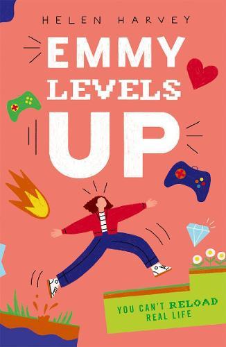 Emmy Levels Up (Paperback)
