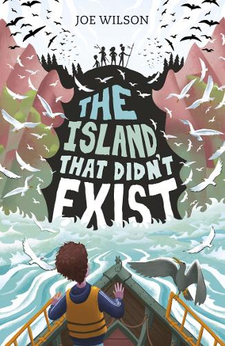 The Island That Didn't Exist (Paperback)