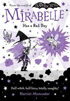 Mirabelle Has a Bad Day (Paperback)