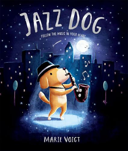 Jazz Dog (Paperback)