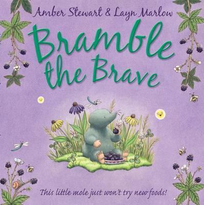 Bramble the Brave (Paperback)