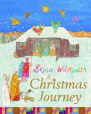 A Christmas Journey (Paperback)