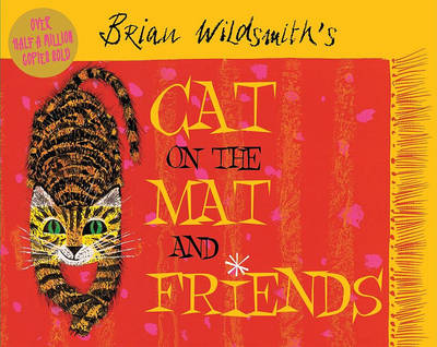 Cat On the Mat and Friends (Paperback)