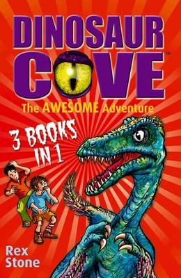 The Dinosaur Cove: the Awesome Adventure (Paperback)