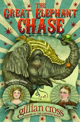 The Great Elephant Chase (Paperback)