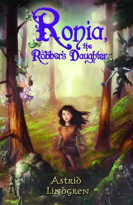 Ronja, The Robber's Daughter (Paperback)