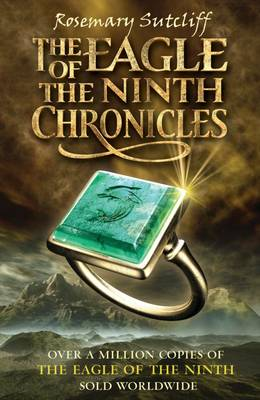 The Eagle of the Ninth Chronicles (Paperback)