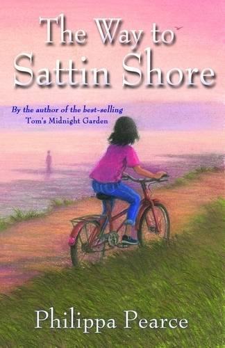The Way to Sattin Shore (Paperback)