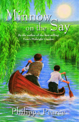 Minnow on the Say (Paperback)