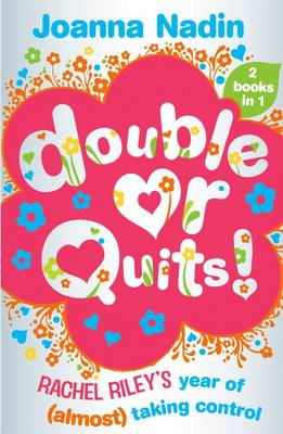 Double or Quits: Rachel Riley's Year of (almost) Taking Control (Paperback)