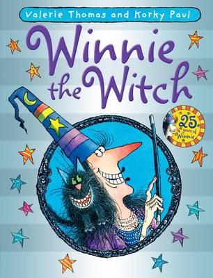 Winnie the Witch (Paperback)