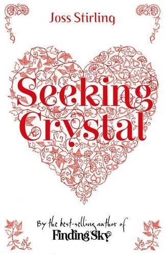 Seeking Crystal (Paperback)