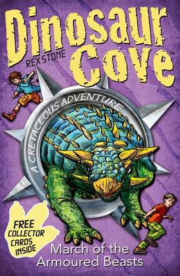 Dinosaur Cove: March of the Armoured Beasts - Dinosaur Cove