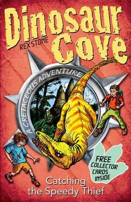 Dinosaur Cove: Catching the Speedy Thief - Dinosaur Cove