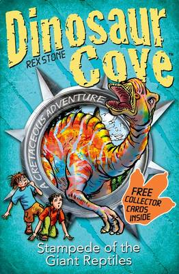Dinosaur Cove: Stampede of the Giant Reptiles - Dinosaur Cove