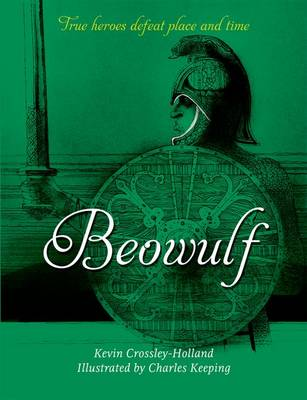 Image result for Beowulf book cover