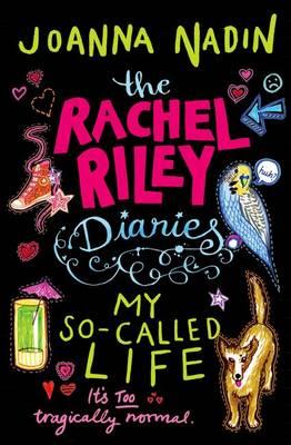 My So-Called Life (Rachel Riley Diaries 1) (Paperback)