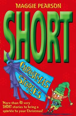 Short Christmas Stories (Hardback)