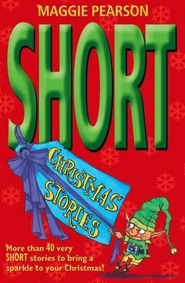 Short Christmas Stories (Paperback)
