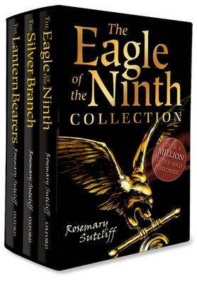The Eagle of the Ninth Collection Boxed Set (Paperback)