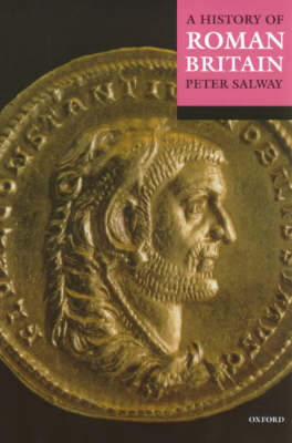 A History of Roman Britain (Paperback)