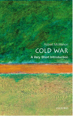 A very short introduction books waterstones the cold war a very short introduction fandeluxe Gallery