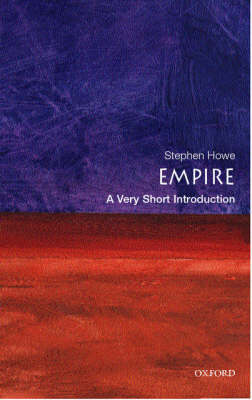 Empire: A Very Short Introduction - Very Short Introductions (Paperback)